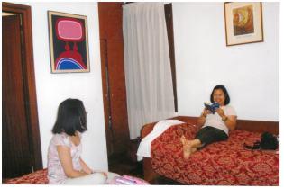 Serenissima room