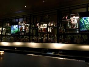 Mr. Jiu's bar